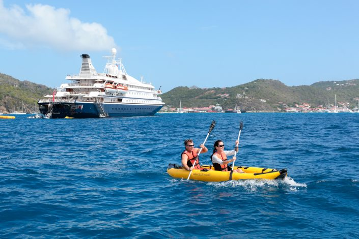 Cruise Ships Charters