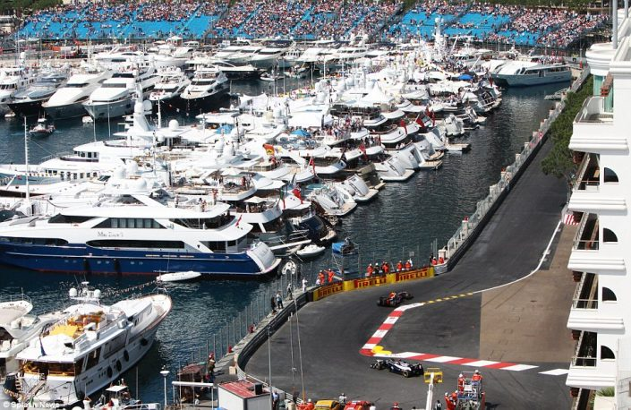 Event-Yacht-Charters
