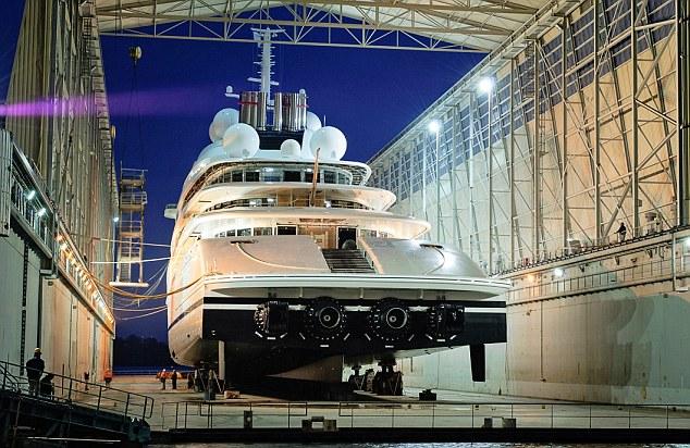 Yacht-Brokerage