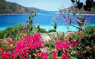 Caribbean yacht rental