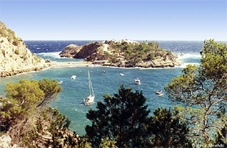 Balearic Islands Yacht Charter
