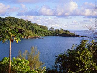 seychelles yacht Rental