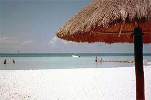 Mexico yacht rental