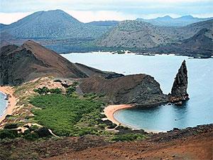 Galapagos Yacht charter
