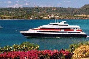 Spanish Virgin Islands and Cuba
