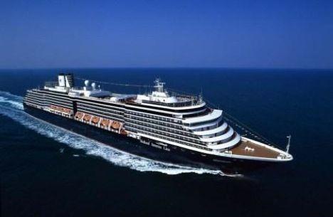 Cruise Ship Charters